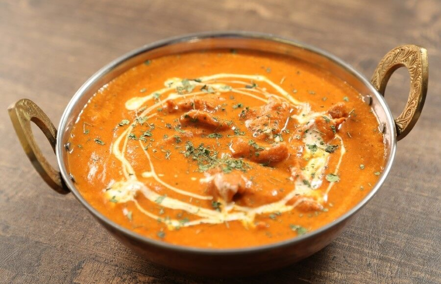 Indian Butter Chicken Recipe: The National Food