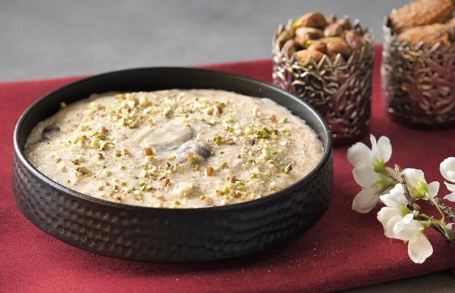 Khajoor Kheer Recipe: The Desi Dessert